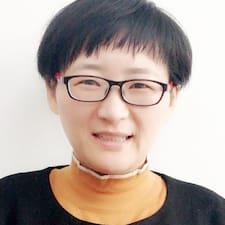 长琴さんのプロフィール