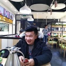 Profil korisnika 松伟