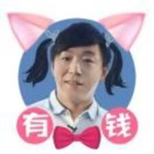 紫钰 felhasználói profilja