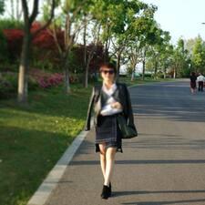 Profil Pengguna 朝英