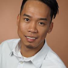 Mark Lee User Profile