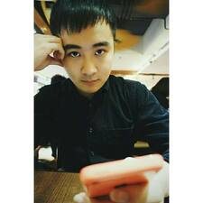 Το προφίλ του/της 颜