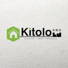 โพรไฟล์ผู้ใช้ Kitolo Home Stay