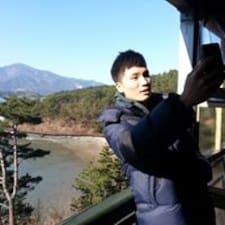 Профиль пользователя Gyu-Jeong