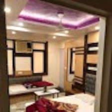 Gebruikersprofiel Hotel Lahorimal Deluxe