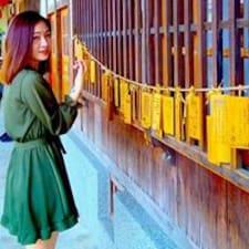 Profil utilisateur de Yu Ching