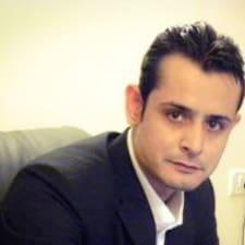 Profilo utente di Syed