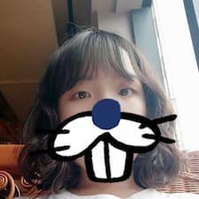Profil utilisateur de 姞琦