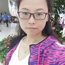 玉红 Kullanıcı Profili