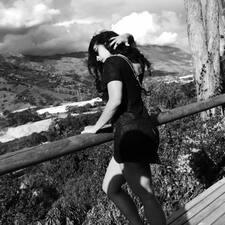 Profil utilisateur de Ana Catalina