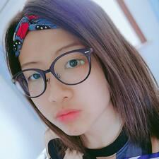 Profil utilisateur de 雨惠