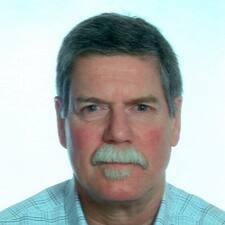 Profil utilisateur de Hans-Joachim
