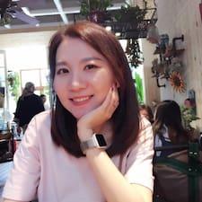 Профиль пользователя 筱辰