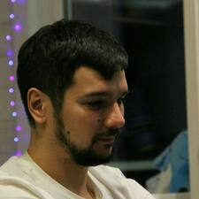 Bulat User Profile