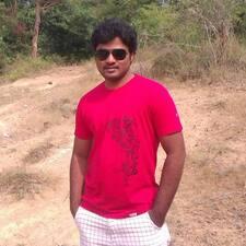 Profil korisnika Manikandan