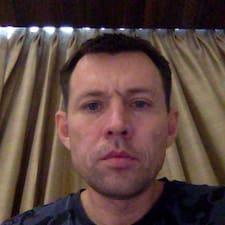 Profil korisnika Berkeli