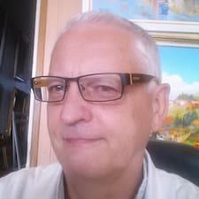 Jean Claude - Uživatelský profil