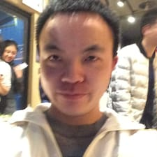 Профиль пользователя Tianxiang