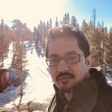 Kaushik - Uživatelský profil
