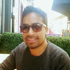 Osvaldo felhasználói profilja