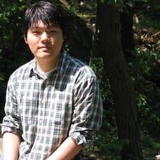 Profil Pengguna Hoon