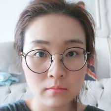 Perfil de usuario de 雪婷