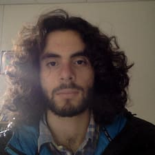 Profil korisnika Uriel