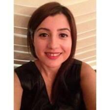 Profilo utente di Şenay