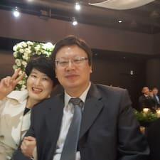 Профиль пользователя MyungHyun & JungEun