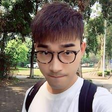 其尚 User Profile