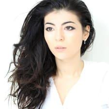 Profil utilisateur de Alyusha