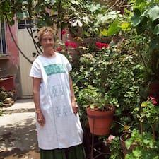 María Luisa est un Superhost.