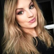 Profil utilisateur de Lindsay