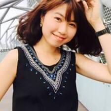 Nutzerprofil von 珮馨