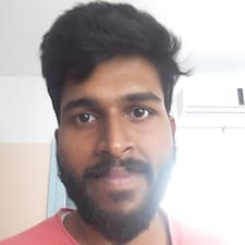 Adeep User Profile