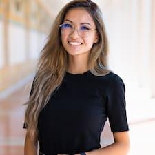 Jenelle felhasználói profilja