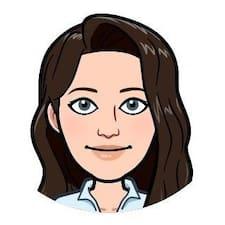 Anne的用戶個人資料