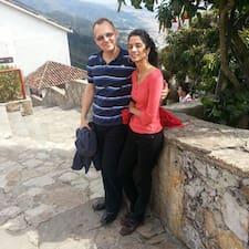 Peter & Angela