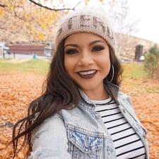 Profil korisnika Adilene