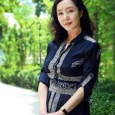 Gebruikersprofiel Mingjun