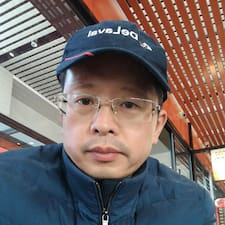 Profil utilisateur de 崔