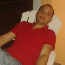 Profilo utente di Yasel