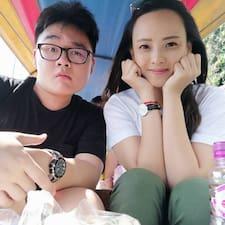 Chee Phin User Profile