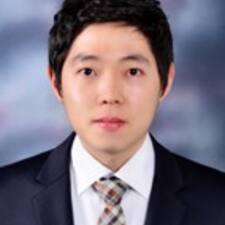 Profil utilisateur de Gwang