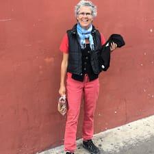 Profil utilisateur de Josée