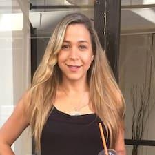 Profil utilisateur de Raquel Helena