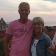 Profilo utente di Jörgen & Lénie