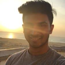 Profil utilisateur de Prashan