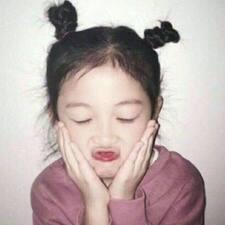 春梅 felhasználói profilja