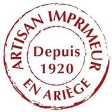 Imprimerie User Profile